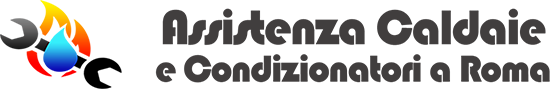 Assistenza Caldaie e Condizionatori Logo